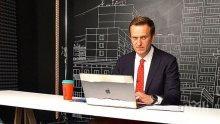 Смразяваща прогноза: Навални може да повтори съдбата на Михаел Шумахер