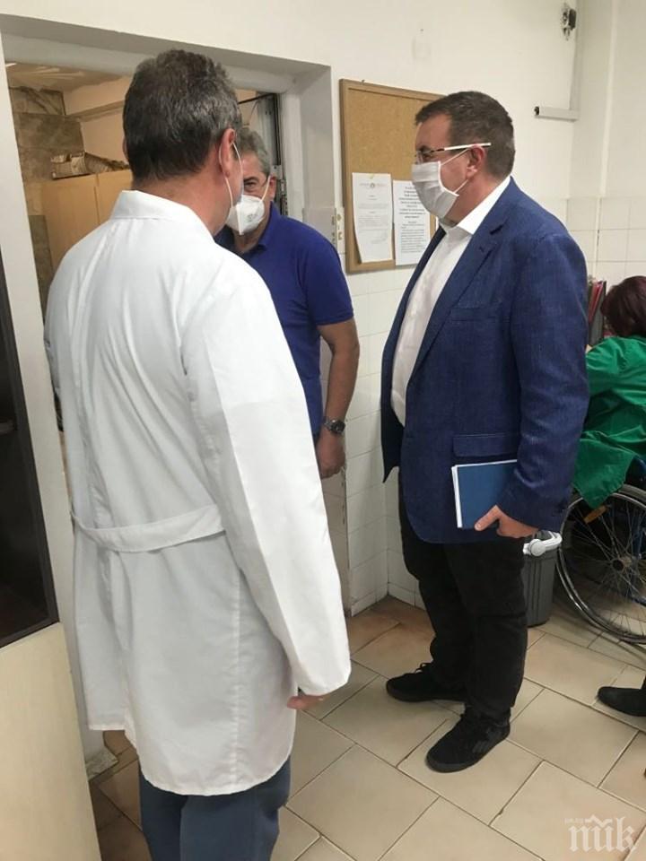 ДОБРА НОВИНА: 79 души от дом за възрастни във Варна пребориха COVID-19