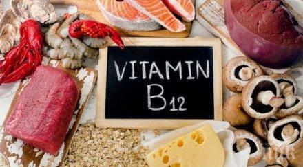 витамин b12 блокира деленето коронавируса