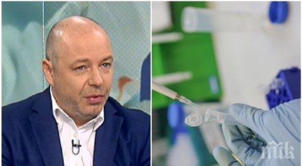 проф николай габровски важни новини коронавируса научим живеем години