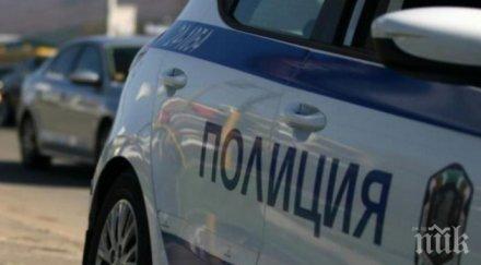 пиян ромео крещи терасата любимата арестуваха потроши патрулката