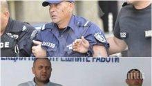 """ПЪРВО В ПИК TV: СДВР показа набитите униформени - над 100 са ранените полицаи! 30 арестувани са с крими досиета, масово са от """"Възраждане"""" на Копейкин (ВИДЕО/ОБНОВЕНА)"""
