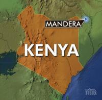 Кения изправена пред екокатастрофа заради две езера