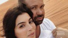 Пипнаха гаджето на Мегз с над 28 килограма дрога, ще го съдят в Турция