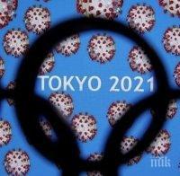 В МОК с няколко сценария за Олимпийските игри в Токио