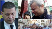 Илиан Тодоров пред ПИК за Народния съд на Костя Копейкин и прегръдката с ДеБъ: Беше избита цялата интелигенция! Сега и десни, и леви се борят само за власт