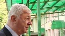 Здравко Димитров свиква публичен дебат за онкодиспансера в Пловдив