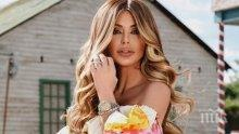 Светлана Гущерова иска още 2-3 деца: Дай Боже да е скоро