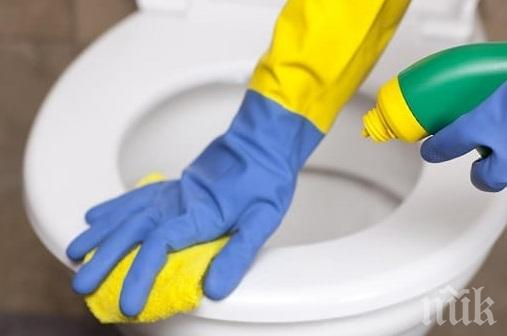 В 60% от училищата в София не са ремонтирани тоалетните