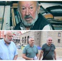 Чапа с горещ коментар за протестите: Тия са идиоти, Минеков иска да стане цар