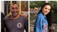 САМО В ПИК TV: Мощен пир разтърси Драгалевци - гимнастичка роди първо внуче на ъндърграунд боса Жоро Шопа