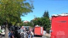 Кметът на Айтос ужасен от тежката катастрофа: Градът не помни такава трагедия (ВИДЕО)