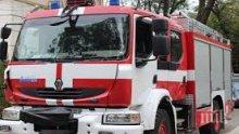 ИЗВЪНРЕДНО: Мъж загина при пожар в бургаски жилищен комплекс