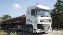 Обмислят скок на цената на шофьорските курсове за камиони
