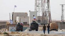 Руските военни съобщиха за готвени провокации с химическо оръжие в Сирия