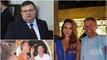 ГОРЕЩО В ПИК: Комисията на Цацаров с нов удар - прибира 53 млн. лв. от незаконно имущество! Касиерът на Божков олеква с 11 млн. лв.