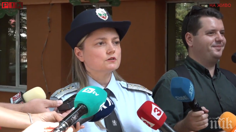 """ПЪРВО В ПИК TV! """"Пътна полиция"""" с извънредна подготовка за първия учебен ден (ВИДЕО/ОБНОВЕНА)"""