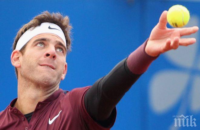 Доминик Тийм спечели US Open след драма в пет сета