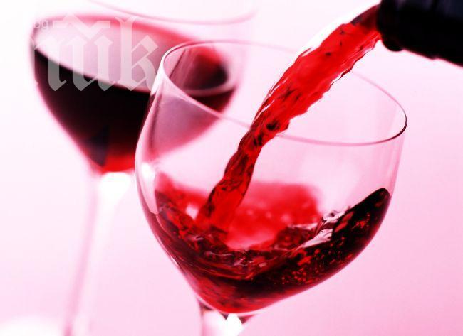 Винарите доволни - гроздето тази година ще е много, с отлично качество
