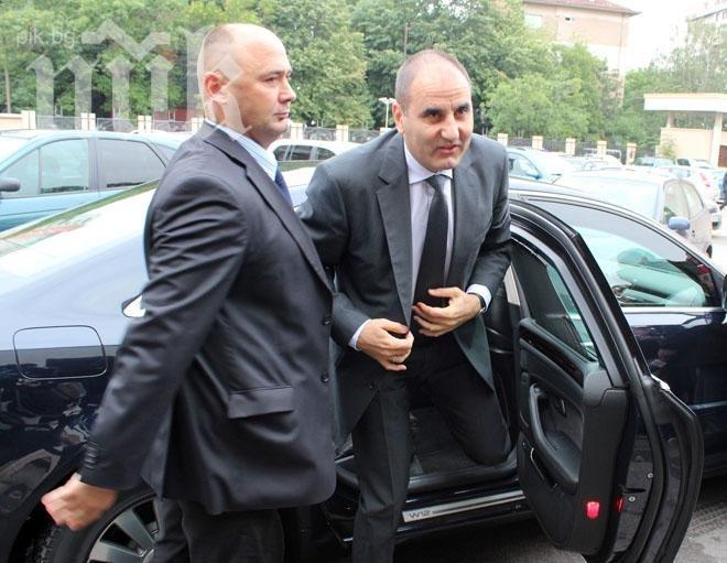 Ген. Атанасов за забавеното заради смърт разследване срещу Цветанов: Възможно е да има разчистване на сметки!