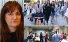 """Коя е Вера Иванова, която заедно с Мая Манолова употреби болката на безпомощно дете? Шефката на """"Системата ни убива"""" зарязала семейството си"""