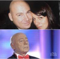 Синът на Тодор Колев заряза нощния живот, става шеф - заработи в компанията на мъжа на тв водещата Нана