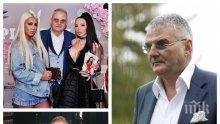 ПЪРВО В ПИК: Инсулт покоси Христо Сираков. Родният Хю Хефнър е в реанимация и се бори за живота си след тежка операция