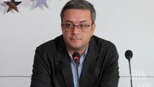 ИЗВЪНРЕДНО В ПИК TV: Тома Биков остро към Нинова: Говорите за фалшификация на изборите, а преди няколко дни бяхте обвинена в това (НА ЖИВО)