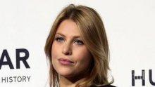 Дъщерята на Берлускони сее сексапил и след четвъртото си дете (СНИМКА)