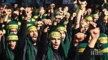 САЩ санкционираха свързани с Хизбула лица и иранци за киберпрестъпления