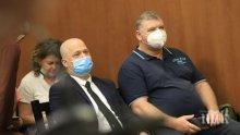 """ОТ ПОСЛЕДНИТЕ МИНУТИ: Прокуратурата поиска доживотен затвор за атентата на летище """"Сарафово"""""""