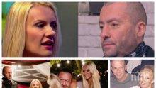 БЕЗ ГРИМ: Мария Игнатова заговори за гаджето си Ивайло Нойзи като за нечовек