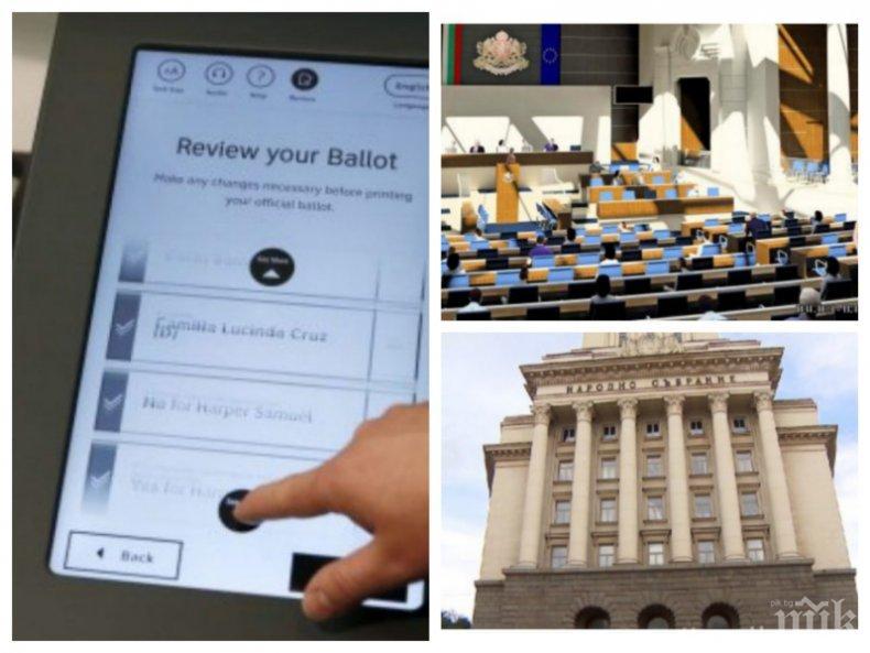 ПЪРВО В ПИК TV: ДПС и БСП пак прегърнати в парламента - не успяха да провалят кворума, коалицията е стабилна (ОБНОВЕНА)