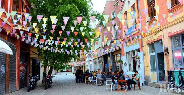 Представят нов културен маршрут в Пловдив