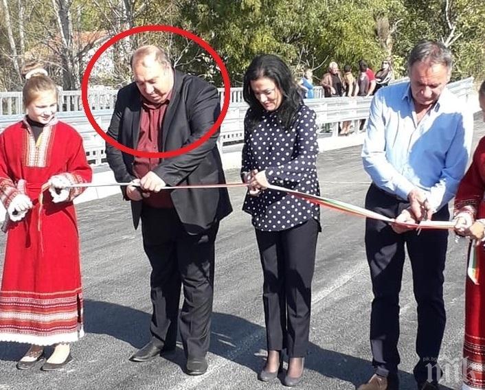 Известен бизнесмен от Криводол и съпругата му са с COVID-19 в болница, състоянието им е тежко