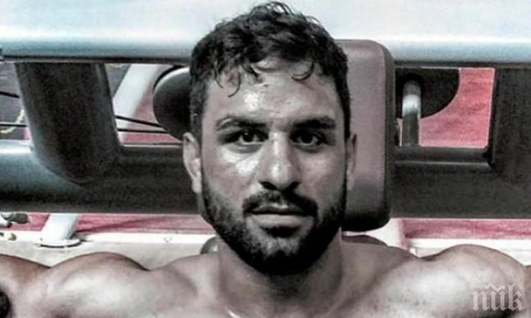 Искат да изгонят Иран от МОК заради екзекуцията на борец