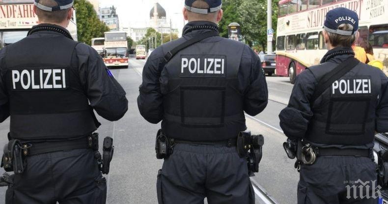 29 полицейски служители отстранени от работа заради пропагандиране на нацизъм в Германия