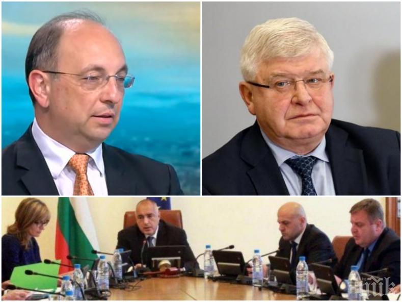 ГОРЕЩА ТЕМА: Бивш министър похвали правителството за новия дълг: България се справя по-добре от повечето страни в света