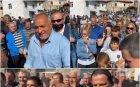 ПЪРВО В ПИК TV! Борисов посрещнат с овации от стотици във Велинградско: С теб сме Бойко! Премиерът: Ето го народът и няма нужда от говорители - казват си какво искат и ние го правим! Тук в едно село дойдоха повече от на жълтите павета (ВИДЕО)