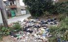 Незаконно сметище заплашва със зараза Бургас