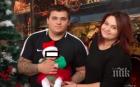 Съдът остави в ареста мъжа на 21-годишната майка на две деца, обвинен в убийството й - Любомир и приятел опитали да скрият следите