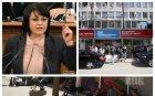 ЛИЦЕМЕРИЕ: Нинова в света на Позитания забранява журналисти, а рони кродокилски сълзи за тях по телевизиите