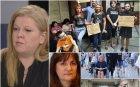 Майка на дете с увреждания: Вера Иванова и Мая Манолова превърнаха каузата ни в грозна дума - децата нямат място на площада! Проблемите ни се употребяват политически
