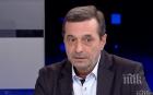 Синдикалният бос Димитър Манолов: Пенсията не е подаяние