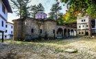 Молебен за дъжд в Троянския манастир