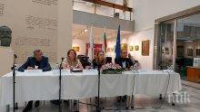 Вицепремиерът Марияна Николова разясни интереса на чужденците към здравния туризъм (СНИМКИ)