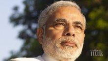 Премиерът на Индия призова за реформи в ООН