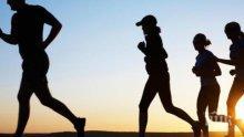 Учени доказаха: Само 2 минути спорт на ден ни правят по-умни