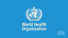 СЗО: Влошаването на ситуацията с коронавируса в Европа е заради неспазване на мерките