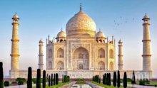 Индия отваря Тадж Махал за туристи